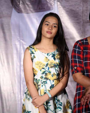 Sahiti - Boy Telugu Movie Trailer Launch Photos | Picture 1670006