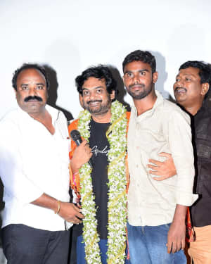 Ismart Shankar Movie Success Tour At Nalgonda And Suryapet Photos | Picture 1670230