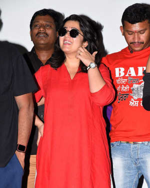 Charmy Kaur - Ismart Shankar Movie Success Tour At Nalgonda And Suryapet Photos | Picture 1670216