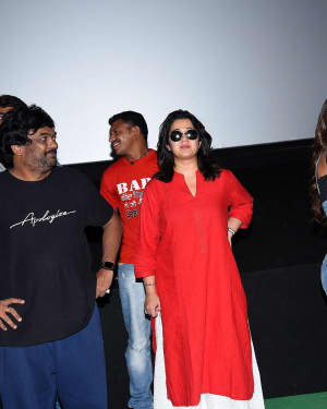 Ismart Shankar Movie Success Tour At Nalgonda And Suryapet Photos | Picture 1670235