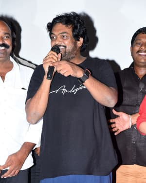 Ismart Shankar Movie Success Tour At Nalgonda And Suryapet Photos | Picture 1670214