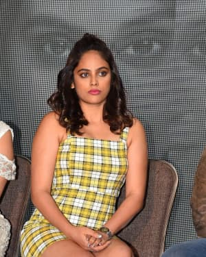 Nandita Swetha - 7 Telugu Movie Press Meet Photos | Picture 1651752