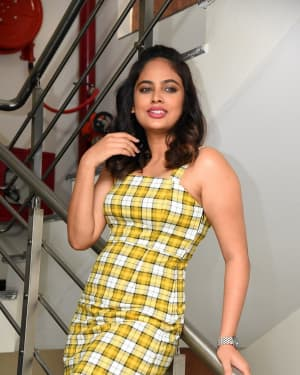 Nandita Swetha - 7 Telugu Movie Press Meet Photos | Picture 1651735