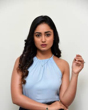 Tridha Choudhury - 7 Telugu Movie Press Meet Photos | Picture 1651668