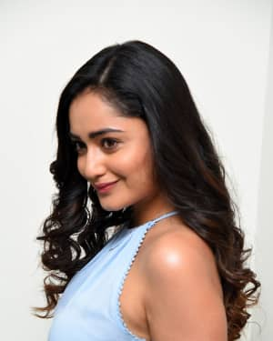 Tridha Choudhury - 7 Telugu Movie Press Meet Photos | Picture 1651676