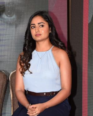 Tridha Choudhury - 7 Telugu Movie Press Meet Photos | Picture 1651748