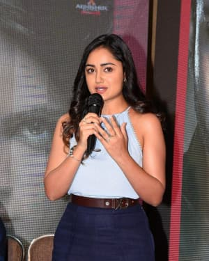 Tridha Choudhury - 7 Telugu Movie Press Meet Photos | Picture 1651760
