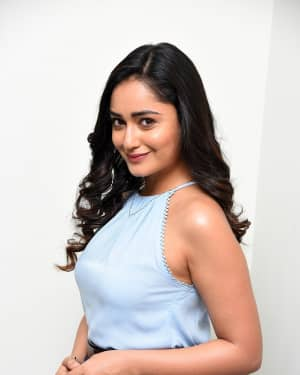 Tridha Choudhury - 7 Telugu Movie Press Meet Photos | Picture 1651677