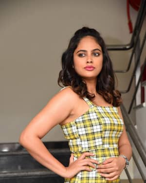 Nandita Swetha - 7 Telugu Movie Press Meet Photos | Picture 1651727