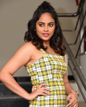 Nandita Swetha - 7 Telugu Movie Press Meet Photos | Picture 1651728