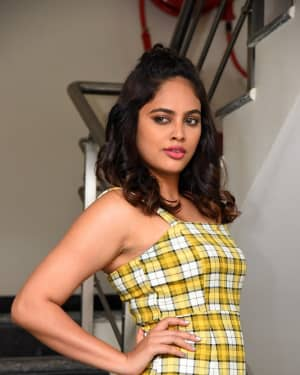 Nandita Swetha - 7 Telugu Movie Press Meet Photos | Picture 1651725