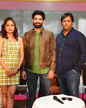 7 Telugu Movie Press Meet Photos