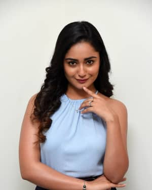 Tridha Choudhury - 7 Telugu Movie Press Meet Photos | Picture 1651670