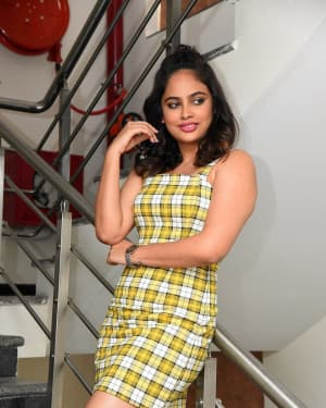 Nandita Swetha - 7 Telugu Movie Press Meet Photos | Picture 1651739
