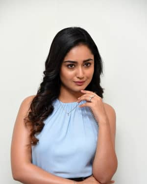 Tridha Choudhury - 7 Telugu Movie Press Meet Photos | Picture 1651671