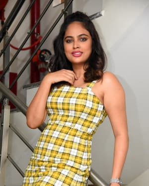 Nandita Swetha - 7 Telugu Movie Press Meet Photos | Picture 1651736