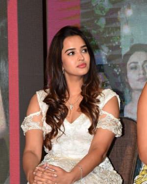 Pujitha Ponnada - 7 Telugu Movie Press Meet Photos | Picture 1651751