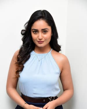 Tridha Choudhury - 7 Telugu Movie Press Meet Photos | Picture 1651659