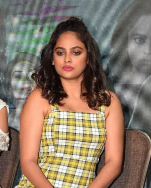 Nandita Swetha - 7 Telugu Movie Press Meet Photos