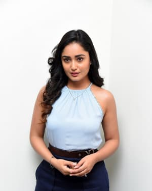 Tridha Choudhury - 7 Telugu Movie Press Meet Photos | Picture 1651658