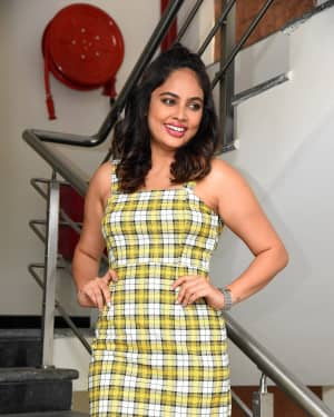 Nandita Swetha - 7 Telugu Movie Press Meet Photos | Picture 1651732