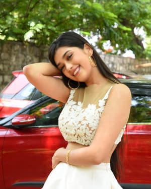 Digangana Suryavanshi Photos At Hippi Film Interview | Picture 1652196