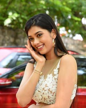 Digangana Suryavanshi Photos At Hippi Film Interview | Picture 1652199