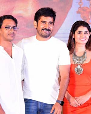 Killer Telugu Movie Pre Release Event Photos