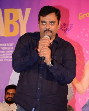 Oh Baby Telugu Movie Press Meet Photos | Picture 1651965