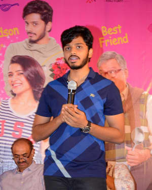 Oh Baby Telugu Movie Press Meet Photos | Picture 1651966