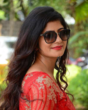 Tulika Singh - Last Seen Telugu Film Trailer Launch Photos | Picture 1652869