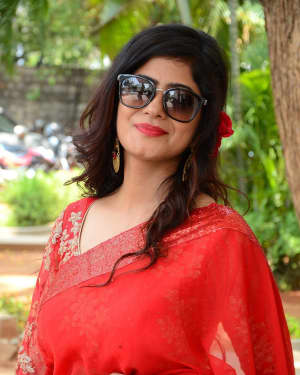 Tulika Singh - Last Seen Telugu Film Trailer Launch Photos | Picture 1652863