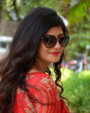 Tulika Singh - Last Seen Telugu Film Trailer Launch Photos | Picture 1652867