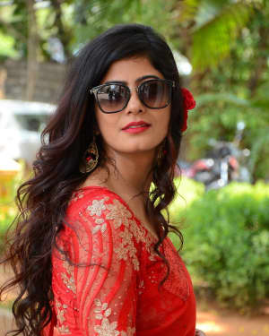 Tulika Singh - Last Seen Telugu Film Trailer Launch Photos | Picture 1652866
