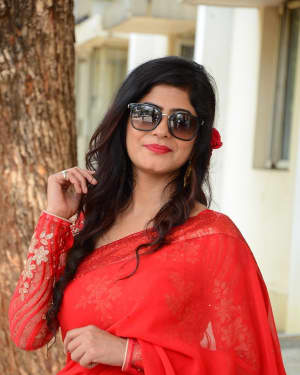 Tulika Singh - Last Seen Telugu Film Trailer Launch Photos | Picture 1652856