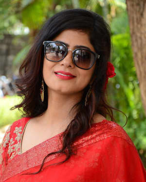 Tulika Singh - Last Seen Telugu Film Trailer Launch Photos | Picture 1652862