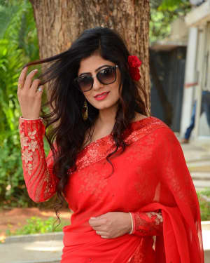 Tulika Singh - Last Seen Telugu Film Trailer Launch Photos | Picture 1652858