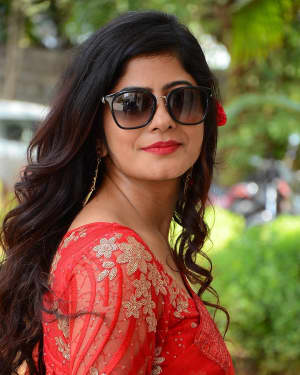 Tulika Singh - Last Seen Telugu Film Trailer Launch Photos | Picture 1652868
