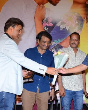 Last Seen Telugu Film Trailer Launch Photos | Picture 1652872