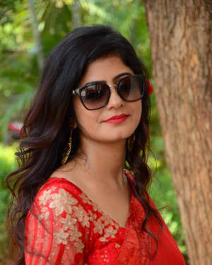Tulika Singh - Last Seen Telugu Film Trailer Launch Photos | Picture 1652870