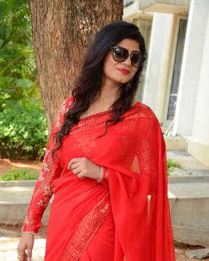 Tulika Singh - Last Seen Telugu Film Trailer Launch Photos | Picture 1652857