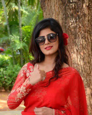 Tulika Singh - Last Seen Telugu Film Trailer Launch Photos | Picture 1652861