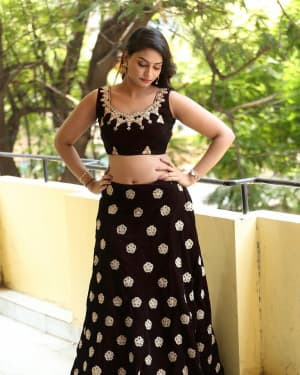 Madhubala (Telugu Actress) - Sivalingapuram Movie Audio Launch Photos | 1652918