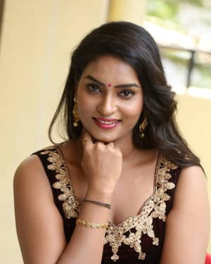 Madhubala (Telugu Actress) - Sivalingapuram Movie Audio Launch Photos | 1652929