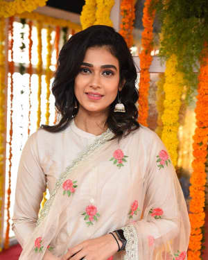 Aakanksha Singh - Clap Telugu Movie Opening Photos