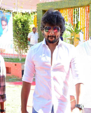 Clap Telugu Movie Opening Photos | Picture 1653752