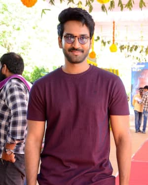 Aadhi Pinisetty - Clap Telugu Movie Opening Photos | Picture 1653738