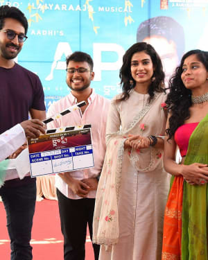 Clap Telugu Movie Opening Photos | Picture 1653758