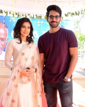 Clap Telugu Movie Opening Photos | Picture 1653743