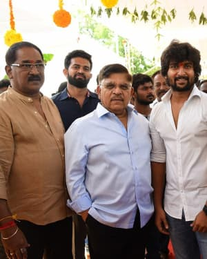 Clap Telugu Movie Opening Photos | Picture 1653760
